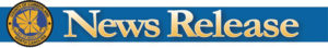 News Release. Cumberland Seal Header