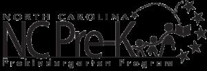 NC Pre-K logo image