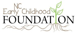 NC Early Childhood Fourndation logo