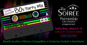 Totally Awesome 80s Party Mix image