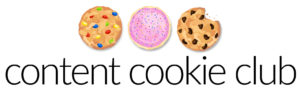 Content Cookie Club logo