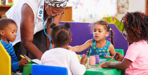 NC Pre-K Application Day on July 24 at Westwood Shopping Center in Fayetteville