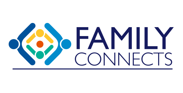 Family Connects Logo