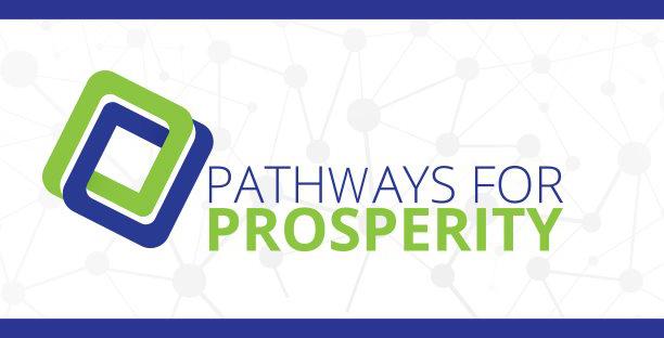Pathways for Prosperity Logo